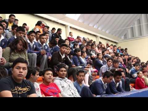 XXI Semana Nacional de Ciencia y Tecnología en el Tec de Zitácuaro
