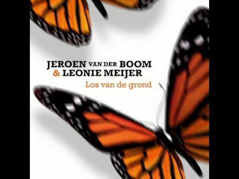 Jeroen van der Boom en Leonie Meijer - Los Van De Grond