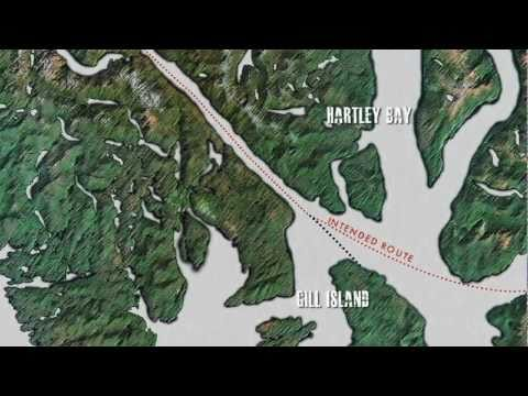 Spoil - Documentary on the Great Bear Rainforests under threat by DIRTY TARSANDS / OILSANDS