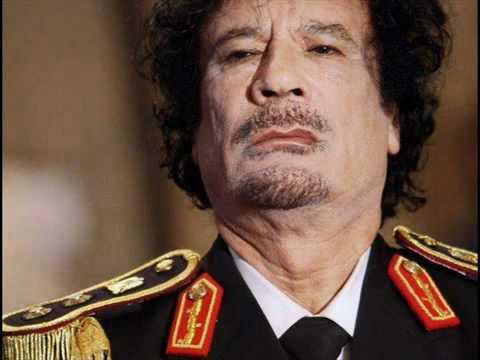 The Why Not Kadafi
