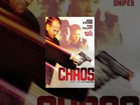 Chaos is listed (or ranked) 21 on the list The Best Jason Statham Movies of All Time, Ranked