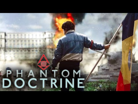 Phantom Doctrine - Official Story Trailer | E3 2018