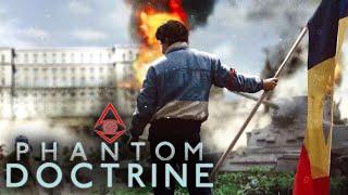 Phantom Doctrine - Official Story Trailer   E3 2018