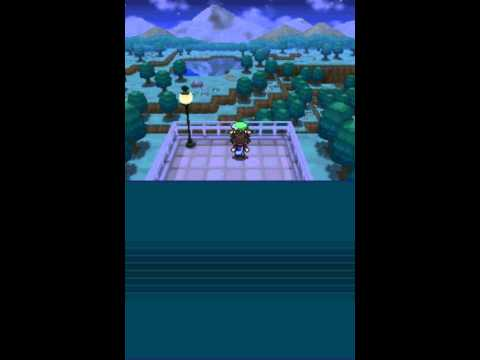 Pokemon Black 2 and White 2 ROM Download (EXP Fixed ROM with DeSmuME/NO$Zoomer Emulator)
