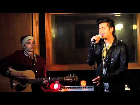 Wildheart/Timber - Avi (The Vamps/Ke$ha/Pitbull Acoustic Mashup Cover)