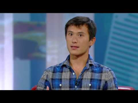 Patrick Chan On The Risk Of Falling, Masculinity And Blades Of Glory