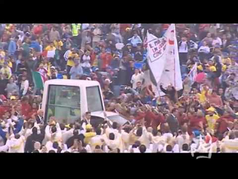 Hino Oficial da Jornada Mundial da Juventude 2011