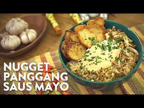 Resep Nugget Panggang Mayo   MUDAH & MURAH #30