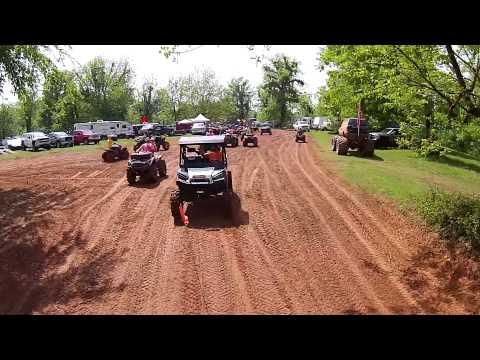 Louisana Mudfest Trucks Gone Wild!