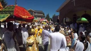 Ethiopan Ortodox Tewahido Hamele Gebreal