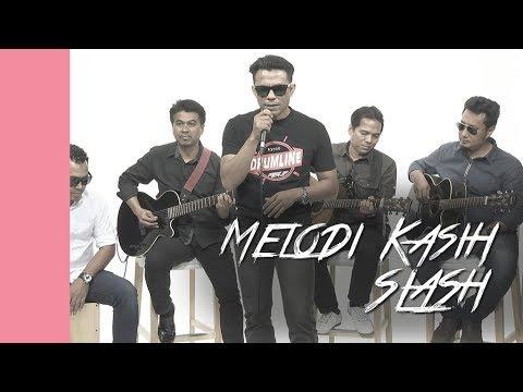 #akuStar: Slash - Melodi Kasih