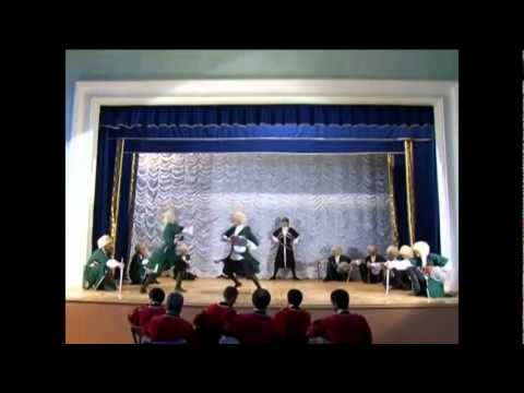 Dagestan People And Culture Documentary Part Two