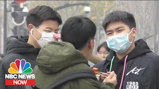 U.S. Evacuates Citizens From China As Coronavirus Death Toll Rises | NBC News NOW