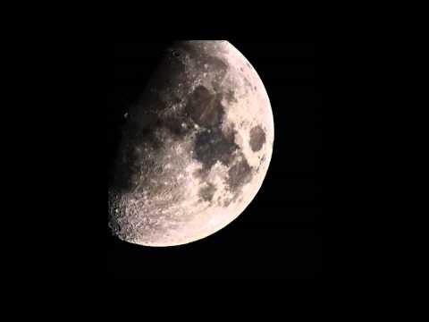 Church - 1st Woman On the Moon