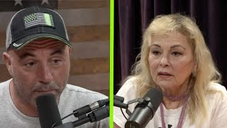 Roseanne Barr: I'm On the Autism Spectrum