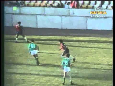 1989.05.26. Northern Ireland v Chile 0-1 (Highlights)