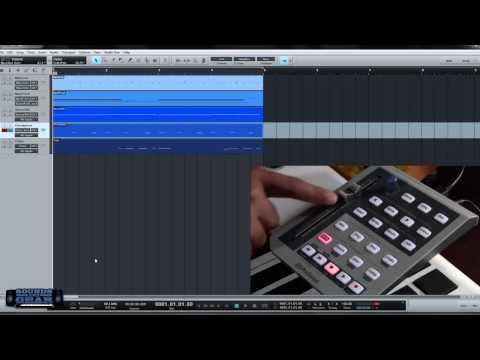 Presonus Faderport DAW controller review - SoundsAndGear