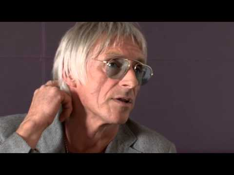 "Paul Weller: ""I'm Back In The Studio"""