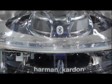 Harman Kardon Soundsticks Wireless - Bluetooth Speakers Product Showcasr