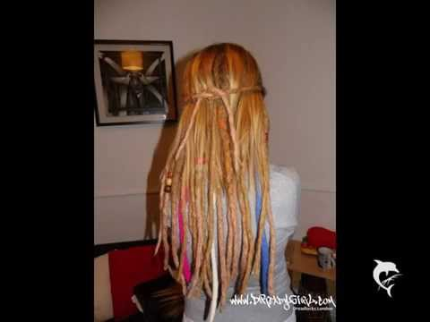Styling Ideas For Braids Twists Dreads and Natural Hair