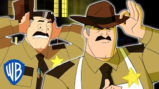 Scooby-Doo! | Best of Sheriff Bronson | WB Kids