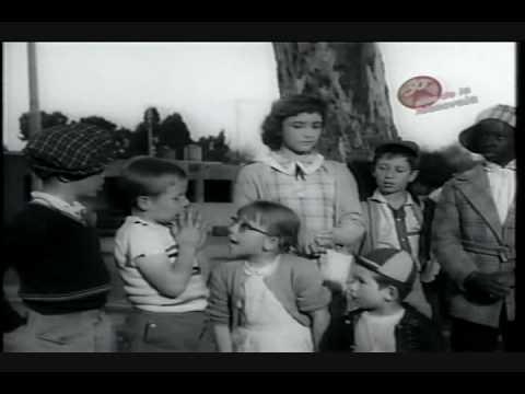 La Pandilla en Accion - Los Espiritistas 2-3