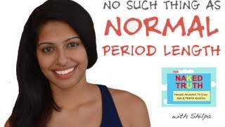 What is a Normal Length of a Period?