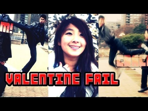 Fail Valentines