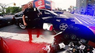 Top 4 | Cops Vs Bikers | Will The Bikers Get a Fine? [Ep.#48]
