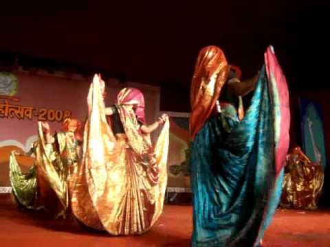 Rai - Bundelkhandi Folk Dance