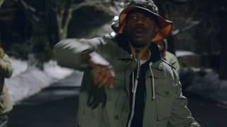 Lucky Dice - The Underground Feat Chi Knox & Reks (Prod by Arcitype)  Dir by The Sultan