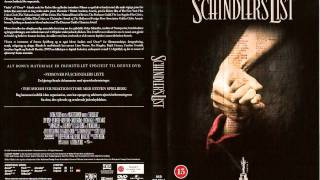 Schindlers Liste Soundtrack [HD]