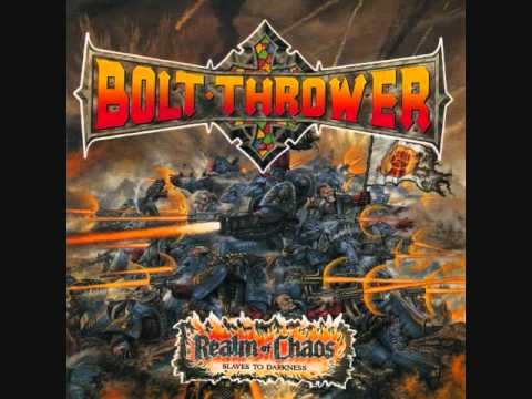 Bolt Thrower - Through The Eye of Terror