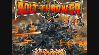 Watch Bolt Thrower Through The Eye Of Terror video