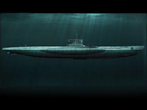 Лучший симулятор подлодки на ПК! Охота на линкор Бисмарк. Silent Hunter 5