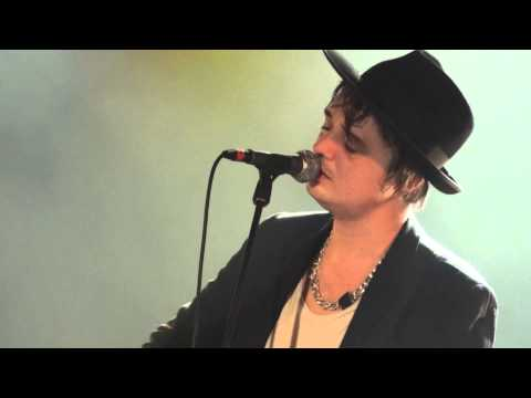 peter doherty - the good old days (live)