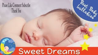 BABY RELAXING MUSIC LULLABIES Lullaby For Babies To Go To Sleep Baby Lullaby Songs Go To Sleep