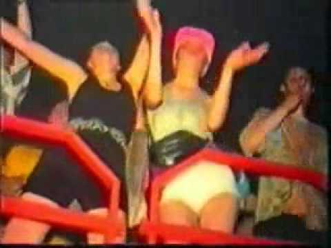 Old Skool Rave `91. Pandemonium Andromeda 1 part 1 / 2. wmv Music Videos