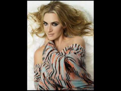 ╬kate Winslet ╬ Sex On Fire ;) video