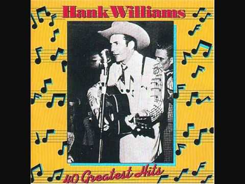 Hank Williams - MY SWEET LOVE AIN