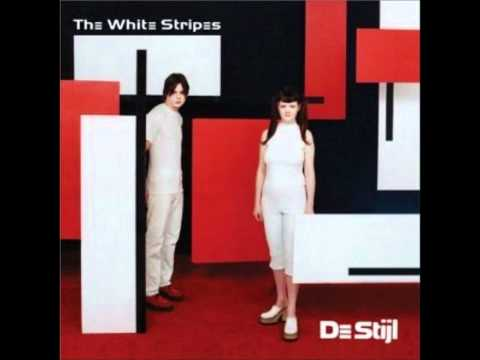 The White Stripes- Hello Operator (De Stijl)