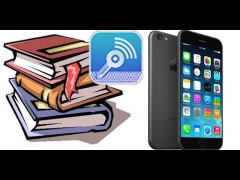 (aporte) instalar nuevos diccionarios iwep pro desde el iphone facil