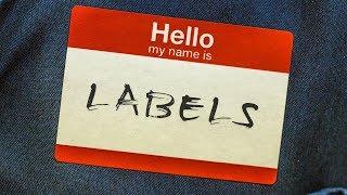 Labels Sermon Series Trailer