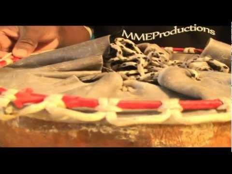"African Drumming ""Djembe"" Documentary"