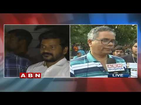 Hyderabad Public Opinion On CM Chandrababu Comments over IT Raids | ABN Telugu