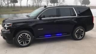2017 Chevy Tahoe  |  John Jones Police Pursuit Vehicles
