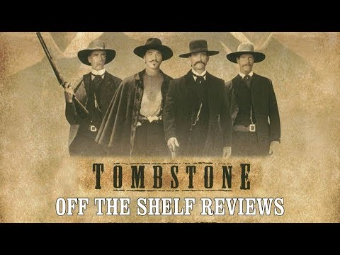 Tombstone Review - Off The Shelf Reviews