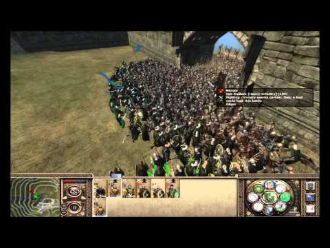 Zagrajmy w Third Age Total War (Bitwa o Woldberg) part 15