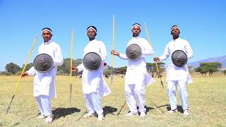 Agare Lagassa - Waal Barbaana - New Ethiopian Music 2018(Official Video)
