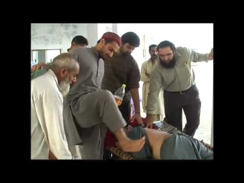 Treatment Through Asmae Husna Sahibzada Mubasher Waseem Chishti...